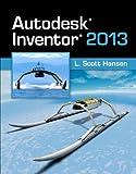 Autodesk Inventor, Hansen, L. Scott, 0073522708