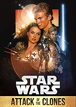 Star Wars: Attack of the Clones [HD] / Amazon Instant Video