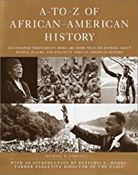 A-to-Z of African American History
