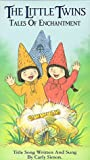 The Little Twins: Tales of Enchantment [VHS]