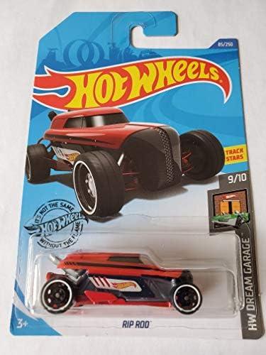 Hot Wheels ghc24-Dream garaje Mod rod