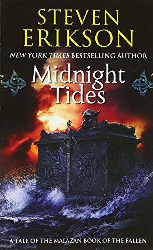 Top midnight tides steven erikson