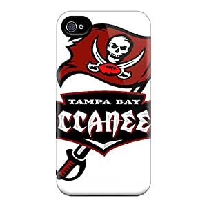 Forever Collectibles Tampa Bay Buccaneers Hard Snap-on Iphone 6plus Cases