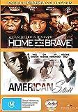 American Son / Home of the Brave | NON-USA Format | PAL | Region 4 Import - Australia