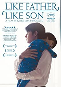 Amazon.com: Like Father, Like Son: Masaharu Fukuyama ...