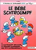 """Afficher """"Les Schtroumpfs n° 12 Schtroumpfs-12- le bebe schtroumpf"""""""