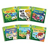 Best Leapfrog Enterprises Book For 2 Year Olds - LeapFrog LeapStart 3D Learn to Read Volume 1 Review