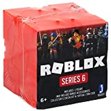 ROBLOX Random Action Figures mystery box