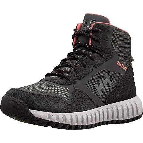 Beluga Silve Monashee High Hiking 991 Multicolour Helly Jet Hansen Ht Ullr Black Rise Women's W Boots OnHqw1S