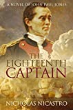 The Eighteenth Captain (John Paul Jones Book 1)
