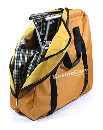KosmoCare Wheelchair Travelling Bag, Medium