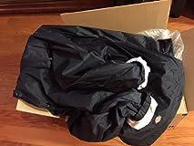 It looks like I received someone's already worn jacket