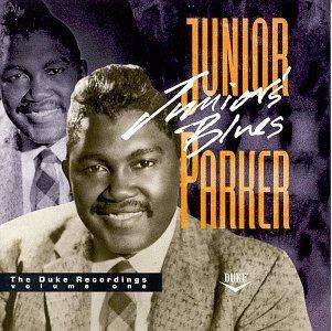 Junior's Blues: The Duke Recordings Volume One
