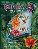 Birds in My Garden, Kooler Design Studio, 1574867458