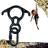 Geelife Climbing Belay & Rappel Equipment