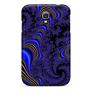 Bernardrmop Slim Fit Tpu Protector BHxPQPR1707lLpbS Shock Absorbent Bumper Case For Galaxy S4