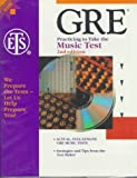 Practicing to Take the GRE Revised Music Test, Warner Books Staff, 0446395560