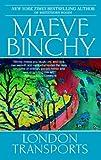 """""""London Transports"""" av Maeve Binchy"""