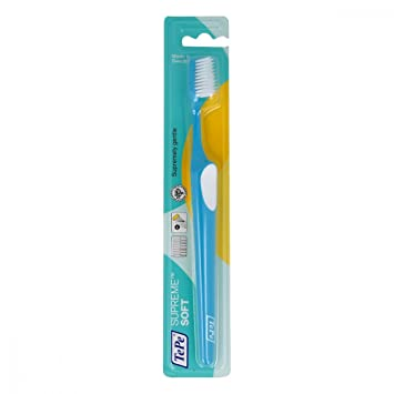 Tepe cepillo de dientes Supreme 1 ST cepillo de dientes: Amazon.es: Salud y cuidado personal