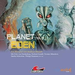 Planet Eden 3