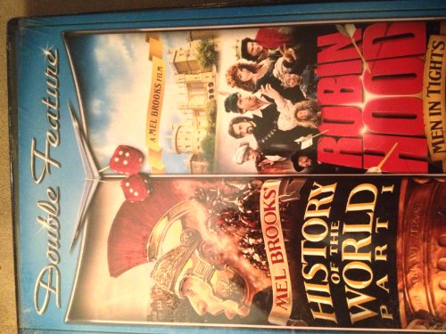 Double Feature History World Tights