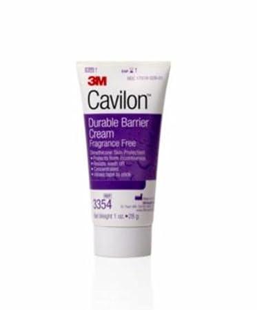 Cavilon 3M Durable Barrier Cream Unscented 3.25 Ounce (92G) Tube by Cavilon 2 tubes Goddess Garden Fresh Start Gentle Cream Cleanser, 4 oz , 6 Pack