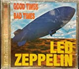 Led Zeppelin Good Times Bad Times (Polish Bootleg)