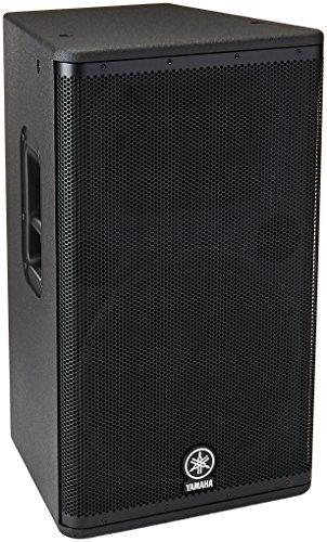 Yamaha Dj Speakers (Yamaha DSR115 Active Loudspeaker)