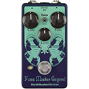 EarthQuaker Devices General