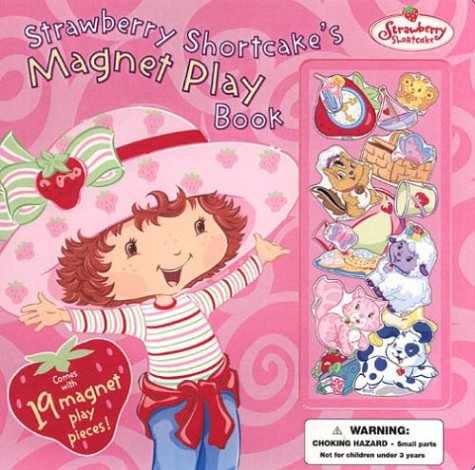Download Strawberry Shortcake's Magnet Playbook ebook
