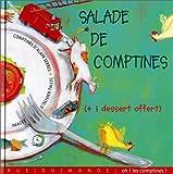 "Afficher ""Salade de comptines"""