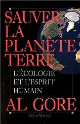 Sauver la planète Terre : L'écologie et l'esprit humain