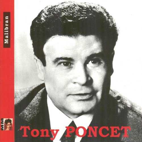 Tony Poncet Net Worth