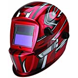 Best Welding Helmets - Auto Darkening Welding Helmet with Racing Stripe Design Review