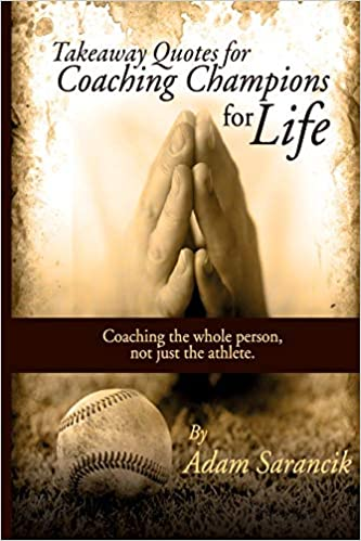 Takeaway Quotes For Coaching Champions For Life Coaching The Whole Gorgeous Books With Quotes About Life