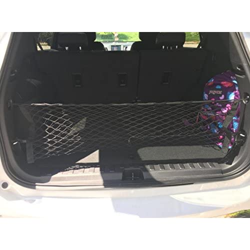 Envelope Style Trunk Cargo Net for Buick Enclave 2018 2019 BRAND NEW