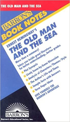 the old man and the sea book summary