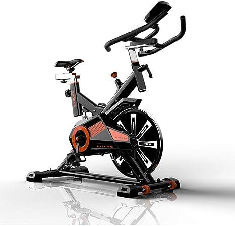 Yuhaijie Máquina De Bicicletas De Spinning, Ultra Silenciosa ...