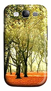Samsung Galaxy S3 I9300 Case,Samsung Galaxy S3 I9300 Cases - Life Cycles PC Polycarbonate Hard Case Back Cover for Samsung Galaxy S3 I9300