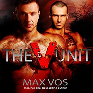 The V Unit Audiobook