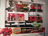 Train Set: Musical Christmas Express