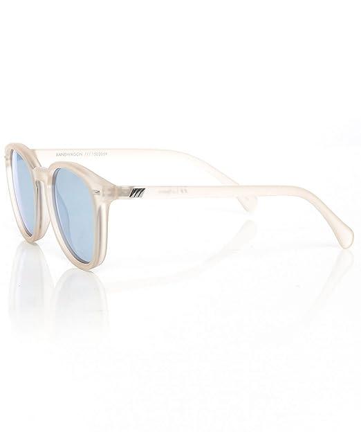Le Specs Gafas de sol de carro Rosa: Amazon.es: Ropa y ...
