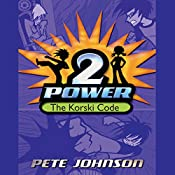2 Power: The Korski Code | Pete Johnson