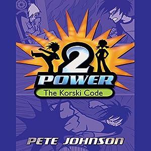 2 Power Audiobook