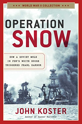 Operation Snow (World War II Collection)