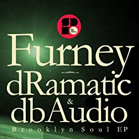 dRamatic and dbAudio Rolling Times - Subtle Shaking