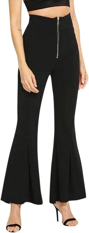 Pantalon Femmes Pantalon Large Casual Pantalon