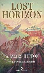 LOST HORIZON M by James hilton