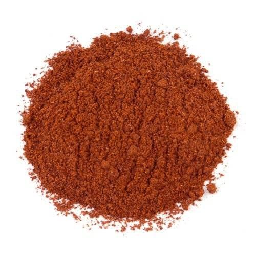 YUMI BIO - Colorante Mineral Marrón - Perfecto para el uso en Pureza o para la Cosmética de Casa - 10 gr Yumi Bio Shop