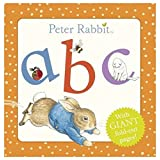 Peter Rabbits A B C